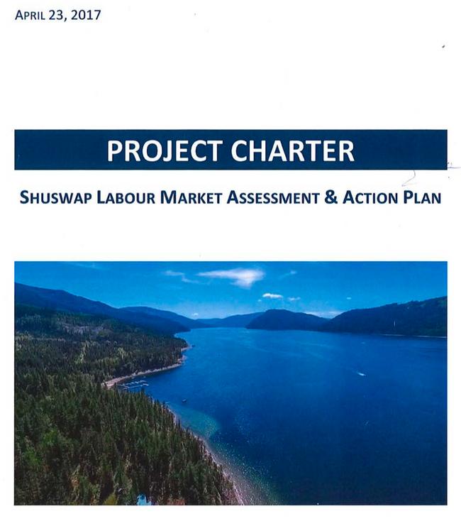 SLMA Project Charter