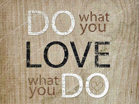 It's Wellness Wednesday! What's YOUR purpose?