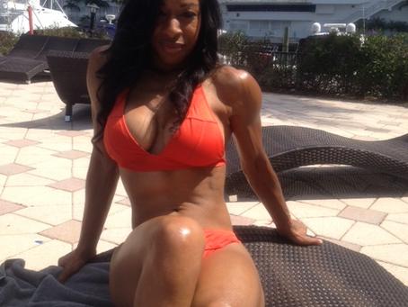 A Fabulous Summer Bikini Body