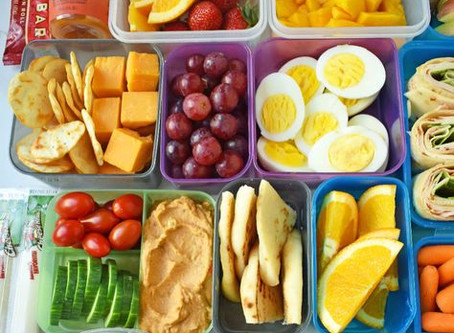 15 Back-to-School Snacks Your Kids are Guaranteed to LOVE!!!