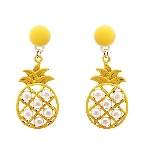 Fruit Earring