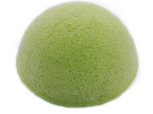 Round Konjak Sponge