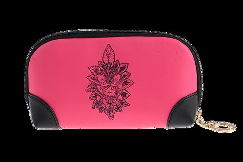 Tracy PU Cosmetic Bag