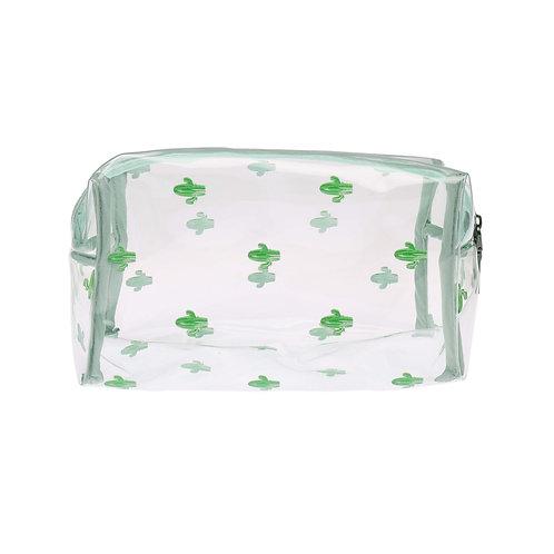 Transparent Cactus Bag