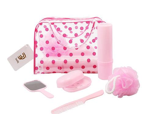 5-in-1 Dot Shower Kit