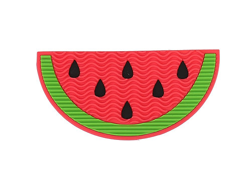 Watermelon Silicone Brush Cleaner