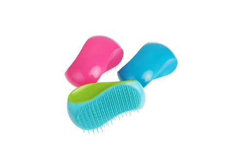 Colorful S-Shaped Comb