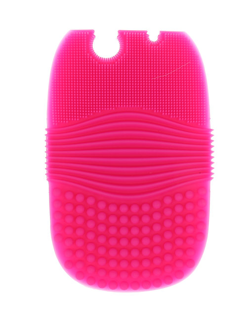One Color Silicone Brush Cleaner