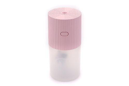 Luminous cup humidifier