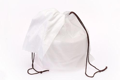 disposable face cloth 85pcs