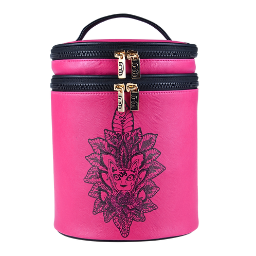 Lace Britney Bucket