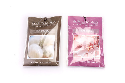 Aromatherapy bag