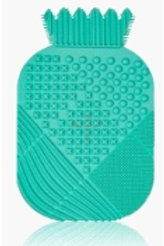 Silicone Pineapple Brush Cleaner