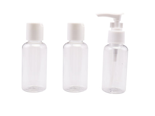 3-in-1 Bottles