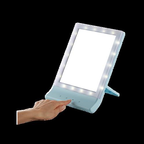 Cold/Warm light LED Mirror