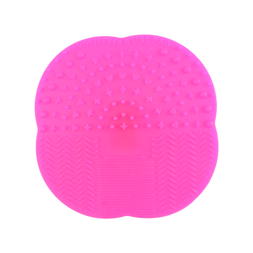 Silicon Brush Cleaner with suction cup