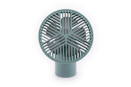 Mini Cylindrical Charging Fan