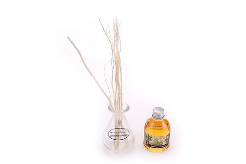 Aromatherapy without fire