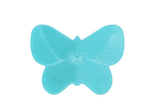 Butterfly Silicone Brush Cleaner