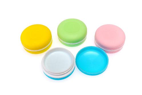 Makaron Travel Jar