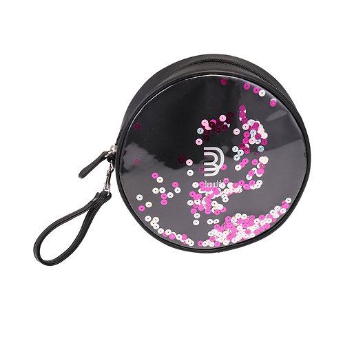 Glowing Elliptical Bag