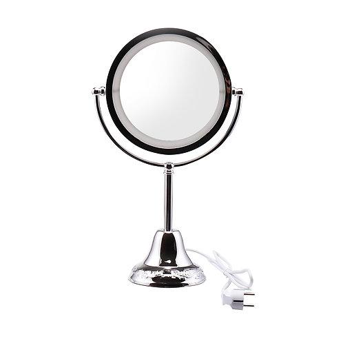 1X/3X LED Mirror
