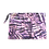 Thumbnail: Marissa Cosmetic Bag Feathers