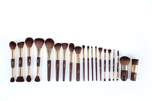 Flawless Make up Brushes