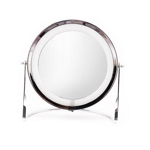 1X/5X LED Mirror