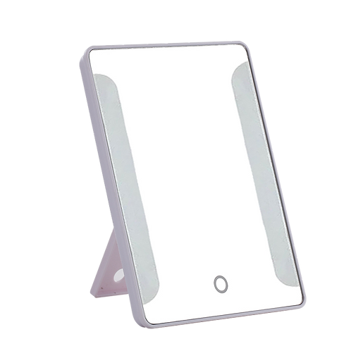 Led Mirror white light
