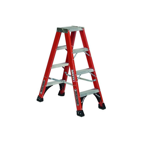 4-Step Ladder