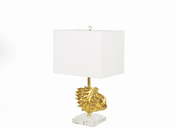 Shell Table Lamp (set of 2)