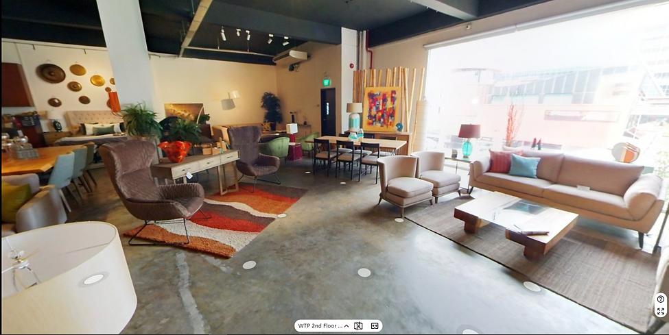 singapore furniture rent