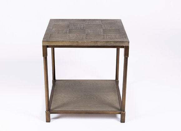 Moha Side Table (as a pair)