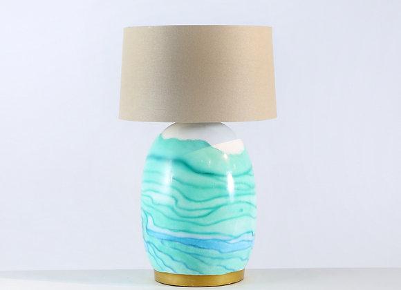 Okyanus Table Lamp