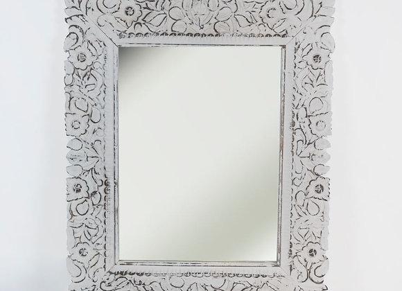 Frank White Mirror