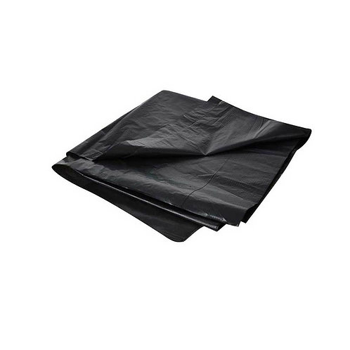 "Trash Bag - Black 36"" x 48"" (30 sht/pkt)"