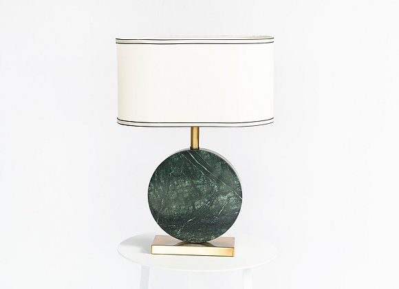 Disc Table Lamp (set of 2)