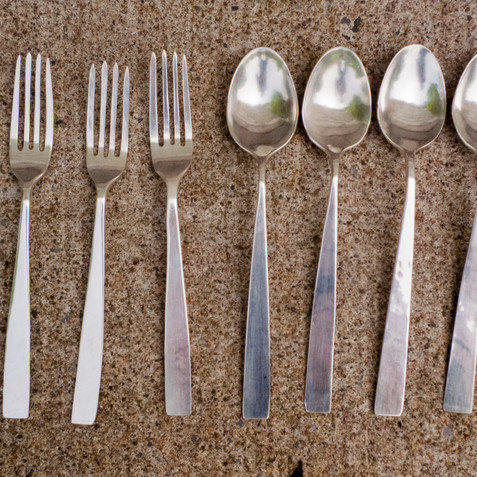 LP flatware on concrete.jpg