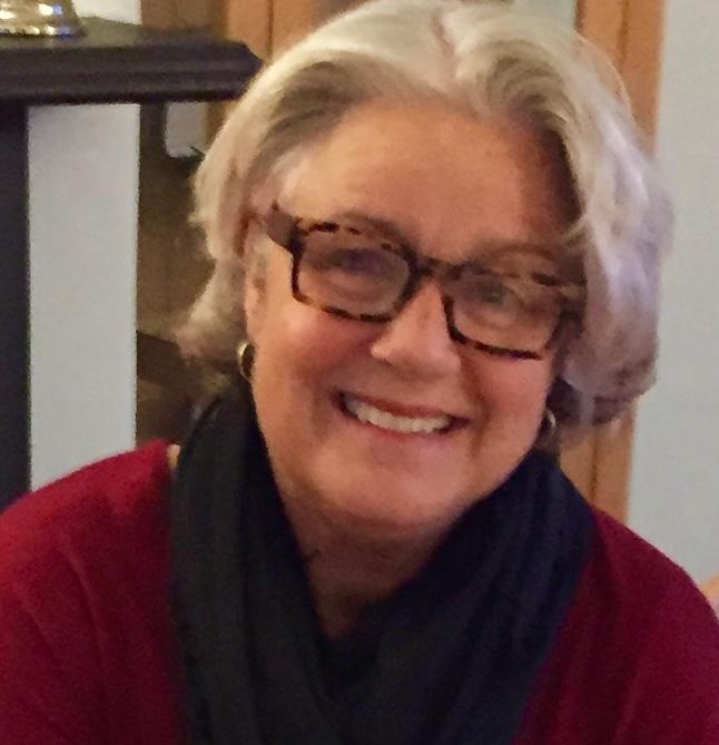 Dr. Christine Rhodes