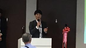 リユニオン田崎開設1周年記念式典・家族会