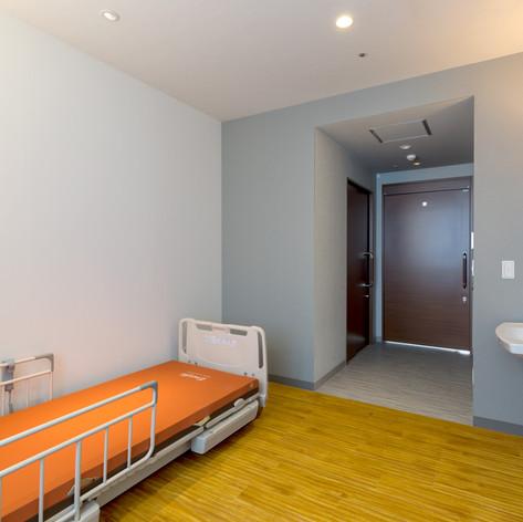 一般病室 1床室