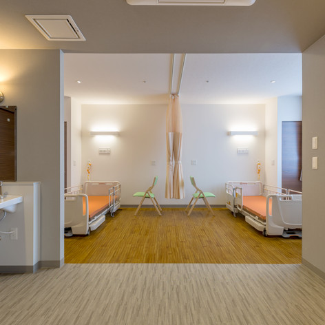 一般病室 4床室