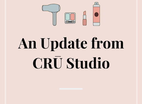 An Update from CRŪ: On-Demand Services Will Resume May 9th!