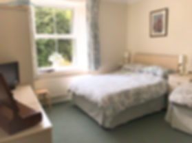 Family Bedroom at Elerkey Guest House