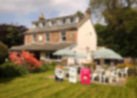 Elerkey Guest House and Gardens