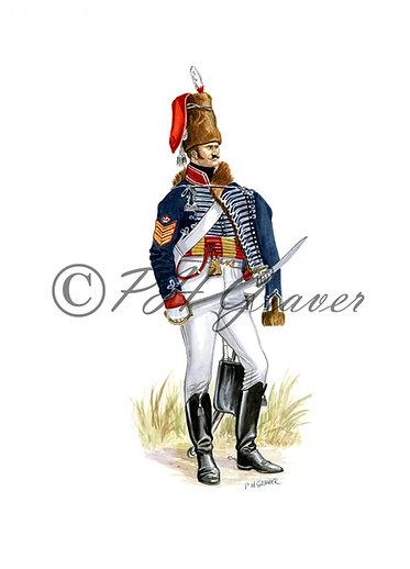 MAT#01 Portrait Of A Soldier