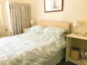 Double Bedroom at Elekey Guest House