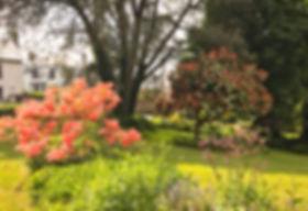 Elerkey Guest House Garden