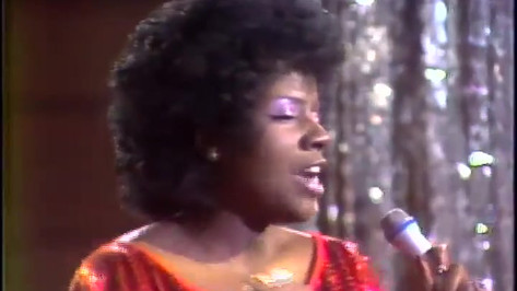 """1979 Disco Music Awards"" - Gloria Gaynor"